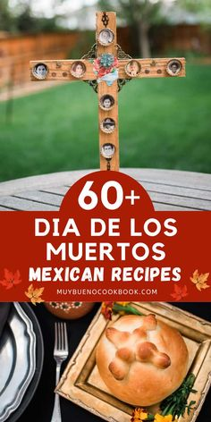 Want to involve your children in celebrating Dia de los Muertos with a craft or recipe to celebrate the occasion? Try this traditional craft: sugar skulls and these traditional Dia de los Muertos recipes: Pan de Muerto, Conchas, Chicken Mole, Green Chile Tamales, and Champurrado. Bueno Recipes, Recipe Collection, Mexican Food Recipes, Sugar Skulls, Tamales, Mole, Children, Crafts, Traditional