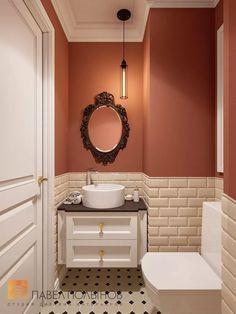 Super furniture makeover wallpaper home 17 Ideas Toilet Room Decor, Small Toilet Room, Bad Inspiration, Bathroom Inspiration, Modern Bathroom, Small Bathroom, Bathroom Colors, Downstairs Toilet, Toilet Design