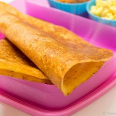 Dal Dosa | Adai Recipe  No brekkie is complete without South-Indian! Dal Dosa, healthy and nutritious. And, when it's no ferment, the fun doubles up ;)  Share it for the love of food :)  #fitness #daldosa #adai #noferment #healthy #dosai #cookingshooking #desicrepe #tasterich #kitchenaid #kitchenware #foodporn #food #kitchen#Easycooking #cookingmate #eatclean #livingwell #eatwell #cleaneating #healthyeating #ecomom #cookinglovers #cookingtools  #cookingutensil