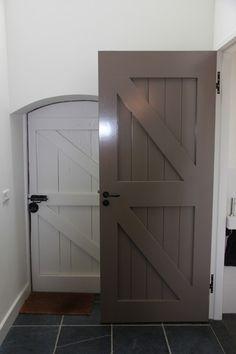 Mooie deuren