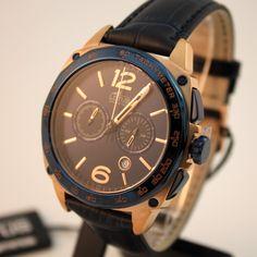 Reloj Lotus Hombre Esfera Azul