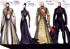 macbeth lincoln center costume design - Google Search