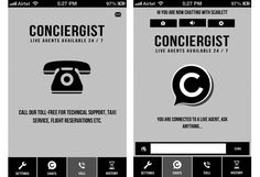 Conciergist is a Live Chat application where you can ask a Real Person the questions you want answers to. Sifting through searches can be tiresome and imprecise. With Conciergist you can take the time to explain exactly what you are looking for, without feeling like you are speaking to a robot. https://itunes.apple.com/us/app/conciergist/id670191546?mt=8