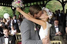 We Are Flowergirls- Flowercrown- Weddingcrown_ Headpiece-Accessoire-Handmade-Hairaccessoire- Headband Bridesmaid Dresses, Wedding Dresses, Boho, Handmade Flowers, Headpiece, Flower Girl Dresses, Flower Crowns, Collection, Fashion