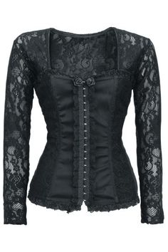I have a corset top very similar too this, need to lose a little bit more weight before it fits again!!