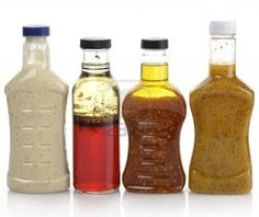 Resolution Healthy and Fit: P90X Recipes (Sauces and Dressings)