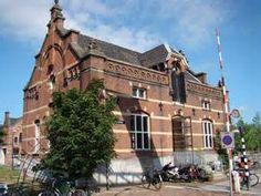 westerpark amsterdam,staatsliedenbuurt