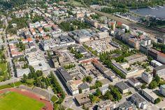 Haveri: Julkiset kuulemiset lisäävät avoimuutta - Kuntalehti - Mikkelin kaupunginjohtajaehdokkaat YouTube-tentissä