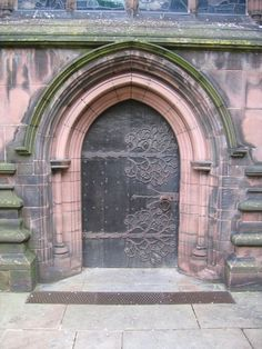 Chester Cathedral (England)