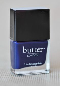 Royal Navy Nail Lacquer By Butter London