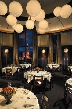 Joe's Seafood, Prime Steak & Stone Crab - Las Vegas, NV