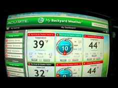 Ron Shawley of AccuWeather.com answers some common questions about #AcuRite weather stations!