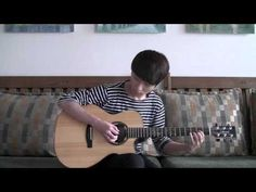 ▶ (Sungha Jung) Lost in Memories - Sungha Jung - YouTube