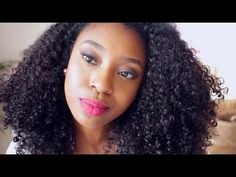 The Best Kinky Curly Hair Extensions| Review: 6 Months In 'Her Given Hair'