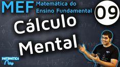 MEF 9 - COMO FAZER CÁLCULO MENTAL?