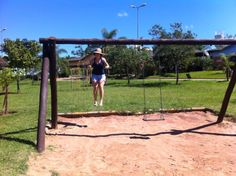 I love when I find swings we grown ups can enjoy too. Simply love!