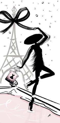 A Very Sweet Blog: Guerlain's La Petite Robe Noire