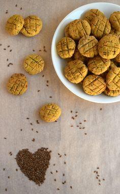 vegán és gluténmentes pogácsa kelesztés nélkül, IR-barát recept | www.thepuur.com #gluténmentes #vegán #pogácsa