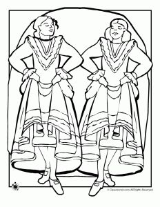 september 16 activities coloring pages - photo#13