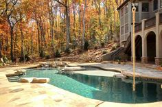 89 Best Pool Ideas Images In 2014 Swimming Pools Pool