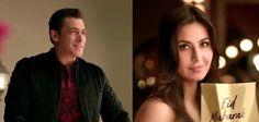 This ad featuring Salman Khan and Katrina Kaif will make you desperate for Tiger Zinda Hai – watch video #FansnStars
