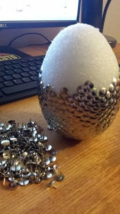 Picture of Created Dragon Scales                              …