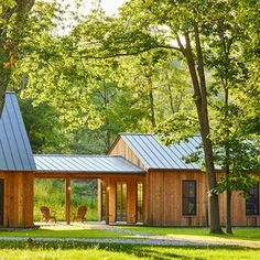 barns-troutbeck-new-york-WELLNESSPOTS1220 Top All Inclusive Resorts, Spa Weekend, Forest Bathing, Guest Ranch, Caribbean Vacations, Travel Reviews, Hilton Head Island, Explore Travel, Travel And Leisure