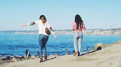 Reunited - San Diego Adventures! | Love Mala Blog