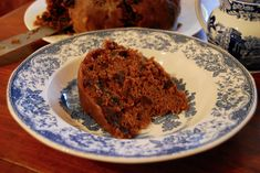 Clootie dumpling is the traditional Scottish pudding I think most closely associated with Christmas and Hogmanay, at the least for high days and holidays as a celebration cake. Many Scots have fond memories of their grandmothers or their mothers making so it is something many Scots are fond of. In case you haven't tried this …