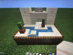 Mini Desert Temple People like Minecraft on account of about three basic items, property, replayability
