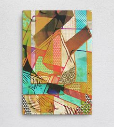 StrangefruitsNo4   #Canvas #giftidea #photography #abstract #artistic #shop #artpurchase #collage #wishlist #uniquegifts