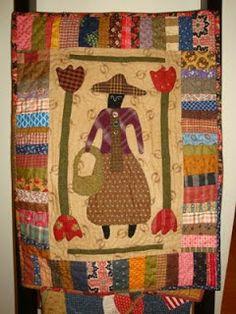 quilts made from Cheri Saffioti patterns | Thursday, September 24, 2009