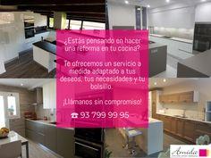 Con Amida, tú eliges. ☺    ☎ 93 799 99 95 - http://qoo.ly/mz43x
