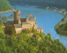 Germany ~ along the Rhine