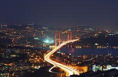 The City by Hüseyin KARA / 500px