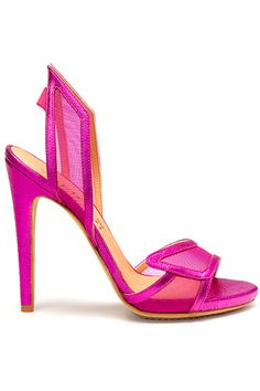 OOOK - Aperlai - Shoes 2012 Spring-Summer - LOOK 46 | TookLookBook