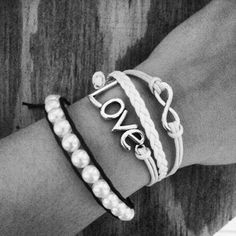 Beautiful bracelets from Sassy Steals