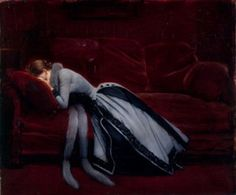 After the Misdeed by Jean Beraud 1885