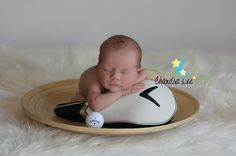 golf-baby-picture