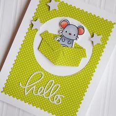 Don't you just love @heymamaelephant...? I sure do! They do #cute so well