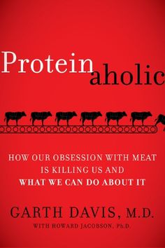 """Proteinaholic: How"