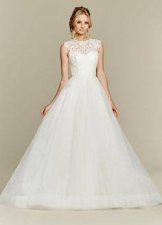 Blush by Hayley Paige Wedding Dress Sunshine Style 1561 - Sunshine   Blush Bridal