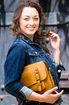 lovely hand bag