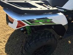 New 2016 Arctic Cat Alterra 500 XT ATVs For Sale in Arkansas. 2016 Arctic Cat Alterra 500 XT, All pricing is based off the manufactures base unit. Any & all added accessories will be priced accordingly. 2016 Arctic Cat® Alterra 500 XT Features May Include: 500 H1 4-Stroke Engine with EFI The 500 is an industry favorite for a reason. The 443cc, SOHC, liquid-cooled single-cylinder engine delivers smooth, consistent acceleration. Electronic fuel injection enables a wide torque curve and…
