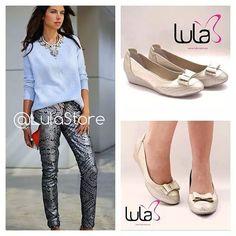 #shoes #calzado #zapatos #woman #Mujer #latina #fashion #moda #model #elegant #original #style #beige #baletas #pretty #goodlooking #cute #instamoment #instaphoto #bucaramanga #cccuartaetapa Lula Tercer piso Insta Photo, Capri Pants, Models, Shoes, Fashion, Bucaramanga, Footwear, Templates, Moda