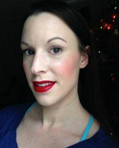 Zoya Matte Velvet Lipstick - #zoya #mattevelvet #Lipstick #redlipstick #makeup #lipswatch #thefemininefiles -  bellashoot.com / bellashoot iPhone & iPad app
