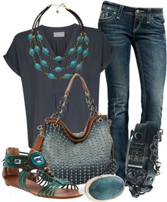 """Slouchy Chic"" by gangdise on Polyvore"