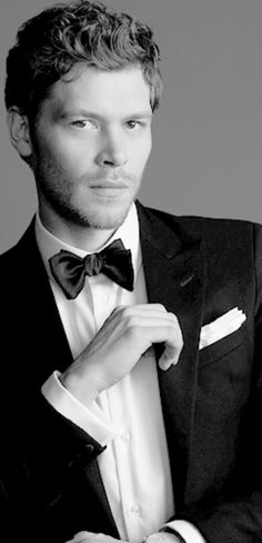 Joseph Morgan- The Originals, Vampire Diaries