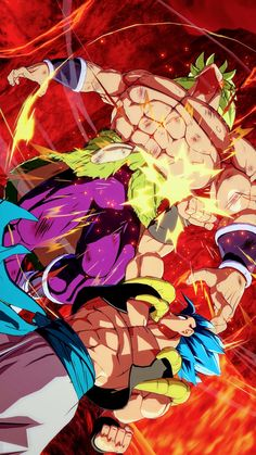 Gogeta vs Broly fithers z Dragon Ball Gt, Dbz Images, Cool Dragons, Jojo Bizzare Adventure, Son Goku, Fan Art, Manga Anime, Skullgirls, Gorillaz
