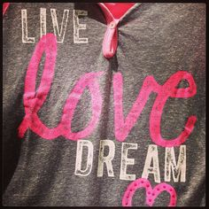 #LiveLoveDream #instaero